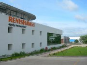 Indian expansion for Renishaw as it takes its pioneering 3D printing to new markets