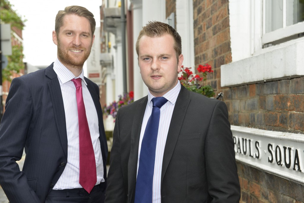 Healthcare division launched by recruitment firm Alexander Daniels with high-profile appointment