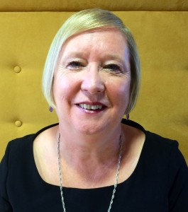 Barbara Davies takes over vacant chief executive role at West of England LEP