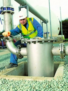 Kier lands £100m five-year Bristol Water network maintenance contract