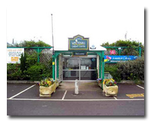 Garden centre firm grows its green credentials with funding for biomass energy