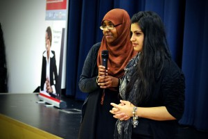 Businesses urged to back social enterprise that mentors and inspires Bristol's inner city youth