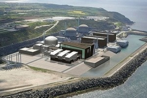 Small manufacturers urged to reap rewards of UK's £60bn nuclear power programme