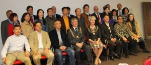 Bristol-China links boosted by visit from high-powered delegation from Shenzhen