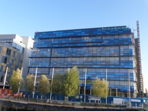 PwC's planned move to showpiece office at Temple Quay strengthens market recovery