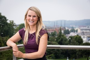 Young Bristol accountant named as one of the profession's rising stars