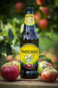 Strewth! Thatchers Gold wins top award Down Under as Aussies get taste for West Country cider