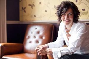 The LAST WORD: Rebecca Tregarthen, Chairman of IoD, Bristol