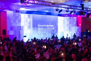 Victory for Veale Wasbrough Vizards' education team in sector awards