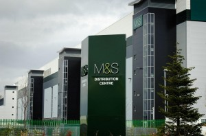 Burges Salmon helps Marks & Spencer get solar power behind the label