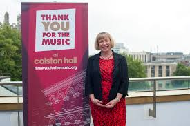 Colston Hall joins plea for more arts funding to be devolved to the regions