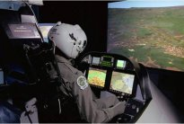 Private equity stake puts flight simulator firm Stirling Dynamics on course for growth