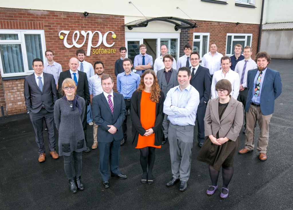 Move for expanding software developer gives it space for further growth