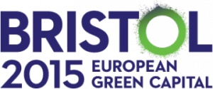 Bristol's Green Capital Year aims high from the start – with opening gala ceremony and a tightrope act