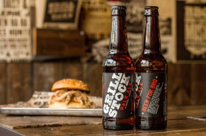 Grillstock meets growing thirst for craft beer by launching its own Pale Ale