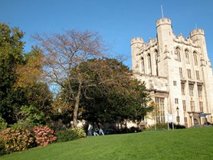 University of Bristol gains funding for world-class research into next-generation semiconductors