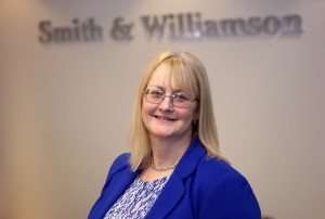 Smith & Williamson recruits pension specialist to its assurance and business services team