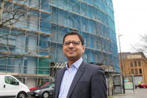 General manager appointed to Bristol's new Hampton by Hilton hotel ahead of summer opening