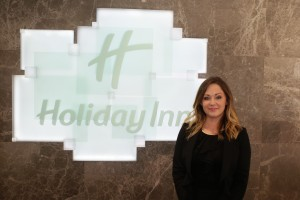 Sales manager joins Bristol's Holiday Inn hotels from Marriott group