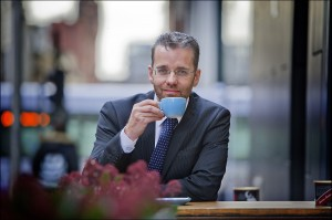 Small business funder Ultimate Finance Group expands into Scotland