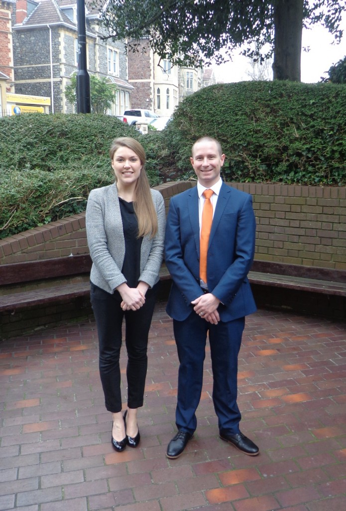 CBRE boosts South West office with senior surveyor appointment and graduate trainee qualification