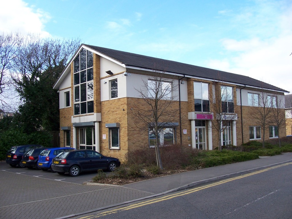 CLIC Sargent North Bristol base sold to Africa Inland Mission