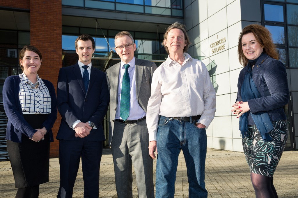 Fast-growing software firm Iken Business moves into bigger office