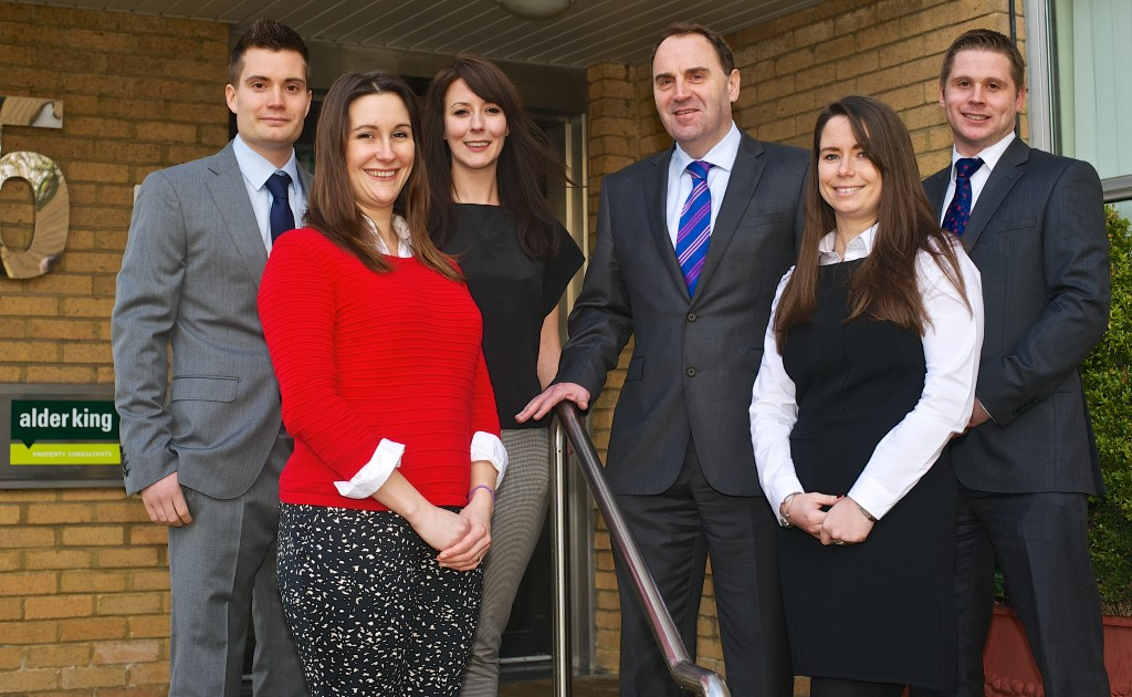 Alder King makes five promotions in its Bristol office