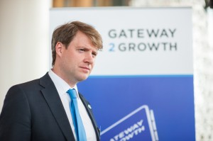 Gateway2Growth campaign gets underway to open new M4 junction