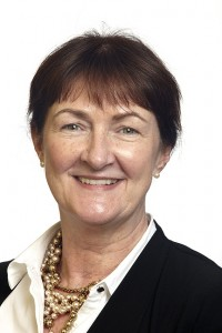 The LAST WORD: Eileen Cronin, Barclays Wealth and Investment Management