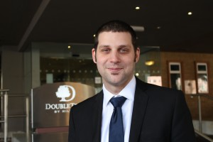City centre hotel appoints new director of operations