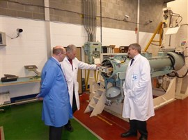 Systems engineering firm SEA lands Royal Navy weapons work worth £1.4m