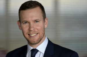 Senior sales appointment adds to Midlands expansion for Bibby Financial Services