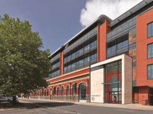Prestige city centre office scheme proving a winner as management group prepares to move in