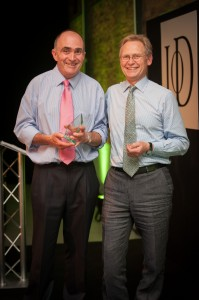 Last chance to enter awards that recognise the region's top business leaders