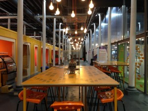 New report shows value of Engine Shed innovation hub to Bristol's economy