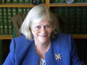 Ann Widdecombe to serve up insight into election campaign at regional ICAEW annual dinner