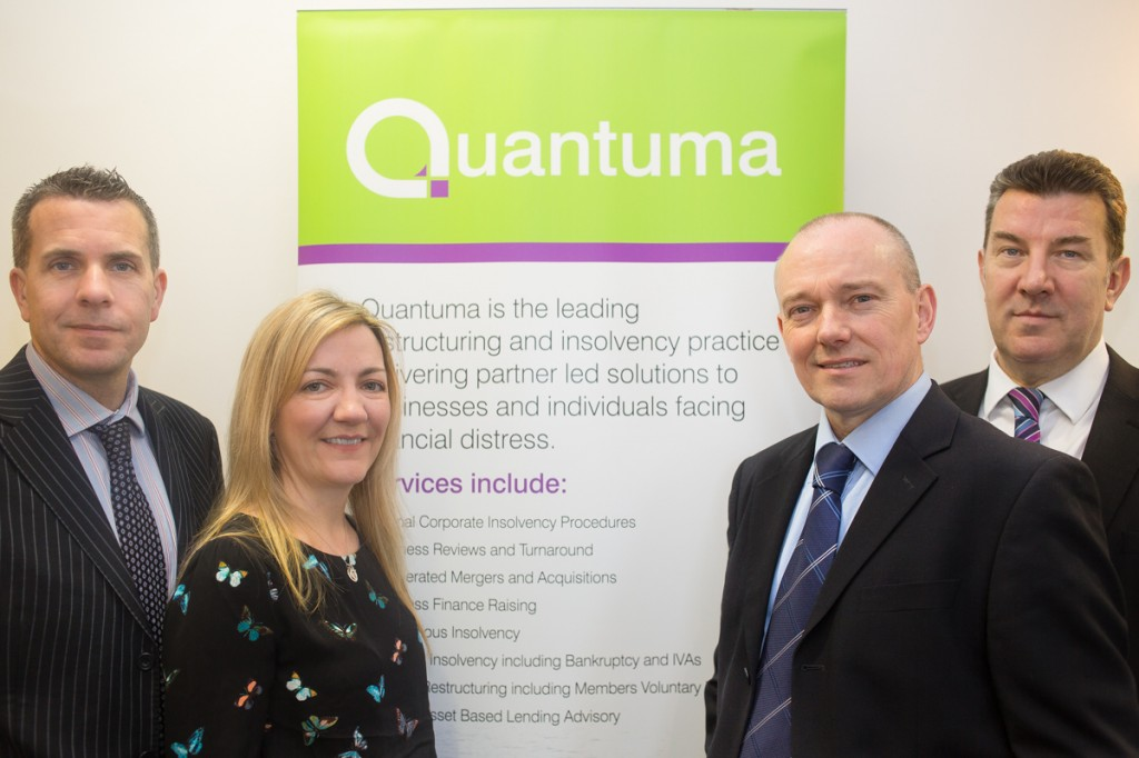 Former BDO directors join Quantuma to open its Bristol office