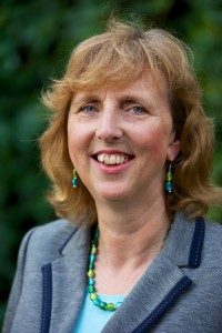 First woman appointed to lead Society of Merchant Venturers