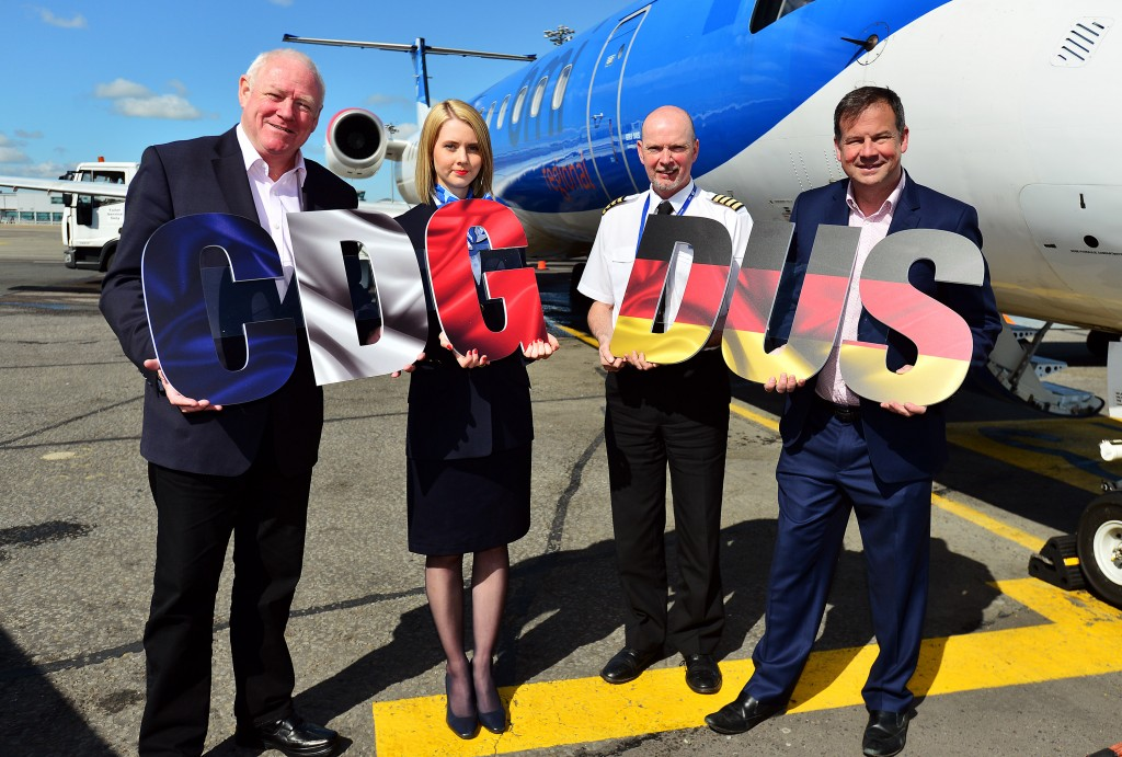 More new flights launched from Bristol Airport to key European business destinations