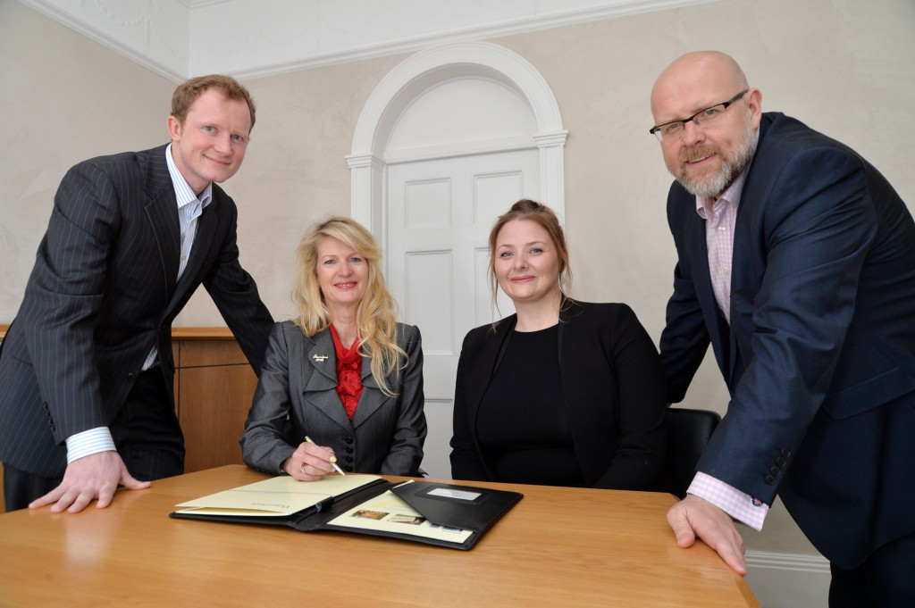 Long-standing Swindon recruitment firm Mainline sold to Midlands group