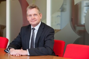 New chair for Prince's Trust South West Leadership Group