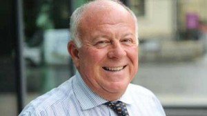 Hargreaves Lansdown co-founder Peter Hargreaves quits as director