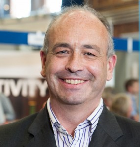 The LAST WORD: Phil Smith, managing director, Business West