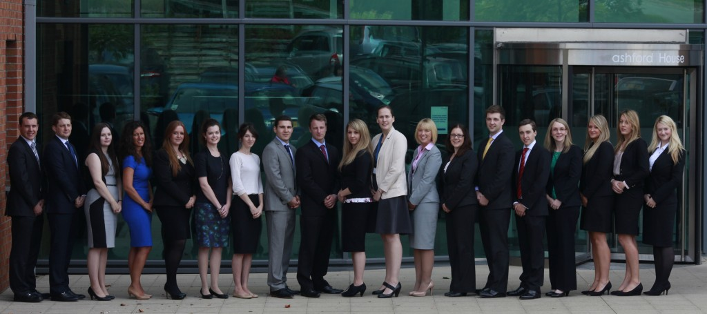 More trainees to be taken on by Ashfords as it aims for further expansion