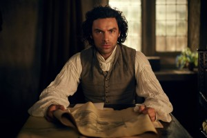 Poldark and Sherlock contribute to 'excellent year' for Bristol's film and TV industry