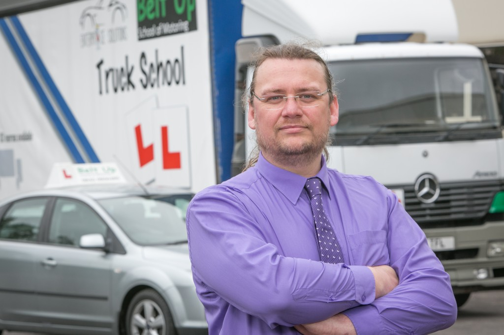 Acquisition puts driving school business on road to further expansion