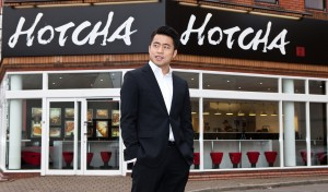 First franchisees signed up by Bristol takeaway chain Hotcha as it launches national expansion