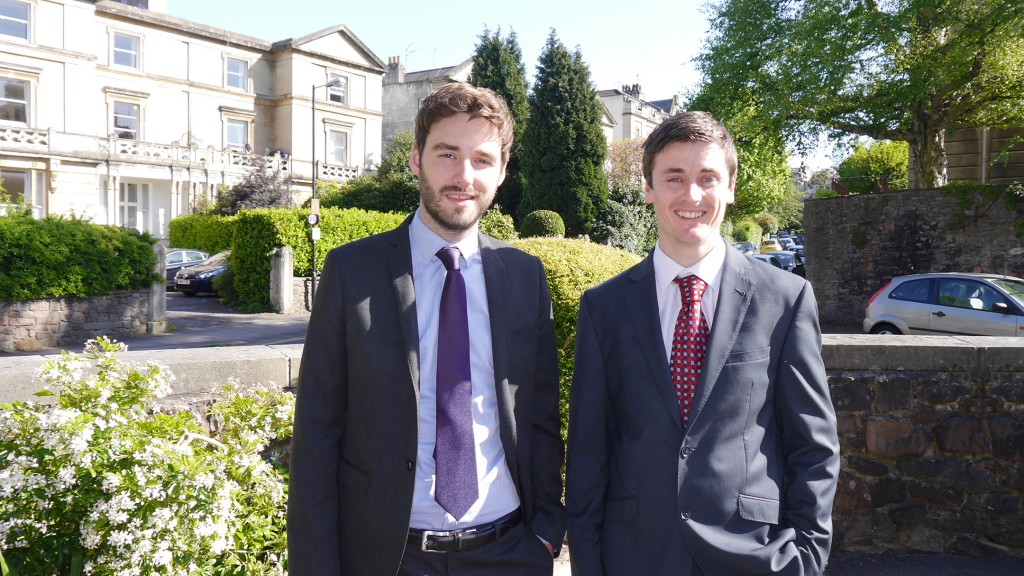 Two key appointments at Alder King as student accommodation market continues to grow