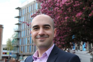Bristol's yet-to-open Hampton by Hilton hotel appoints deputy manager